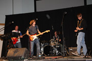 Joe Kolar Benefit Concert - Dixie State College
